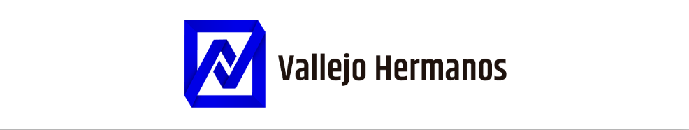 Logo Vallejo Hermanos Ingenieros